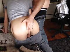 Hot fuck