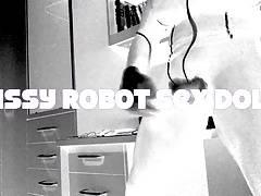 Sissy Robot Sex Doll
