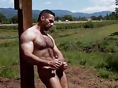 Adam Champ (Solo) (Alone On The Range).avi
