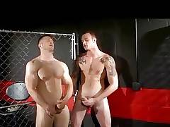 PW and CJ Rub One Out