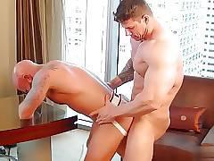 Zeb Atlas Drills Drake Jaden