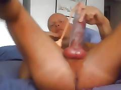 Penis Pump Hard Wank