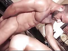 Dirk Jager and Tag Adams (Bedroom Eyes)