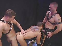Brendan Davies, Park Wiley, and Steve Cruz (Limits)