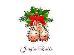 Jingle Balls!