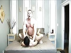 Thomas Bjorn & Armando De La Vara Fucking