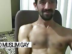 Libyan Arab gay ass fucker