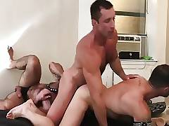 3 muscle fuck