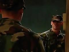 Army gangbang