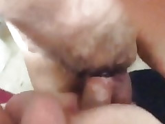 Thick cock daddy owns moaning bottom bitches asshole