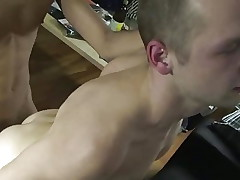 Cock knocker