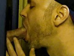 Cocksucker makes a married man happy