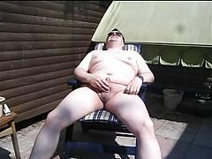 Entspanungs & Sonnenbad