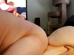 Dan tops me position 1 2 chubs anal