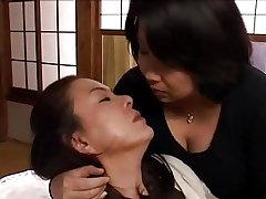 Asian Lesbian Porn