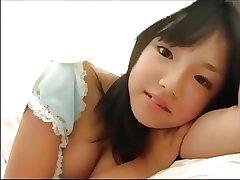 Asian Teen Big Tits