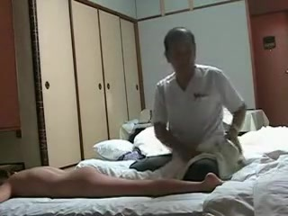 Asian Massage Porn