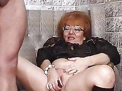 венгерская бабушка - 2