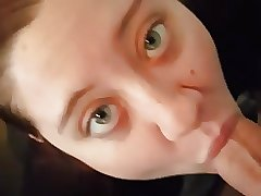 красивые глаза сестры