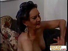 Granny Incest Porn