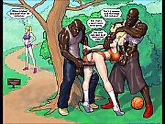Black Family Sex