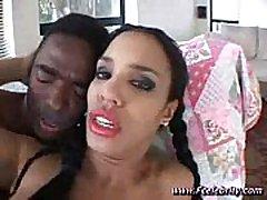 Ebony Incest Sex
