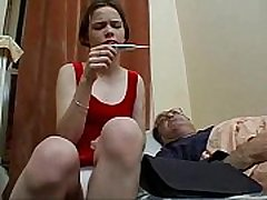 Cumshot Incest  Sex