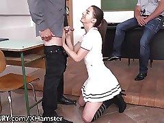 Incest Double Penetration