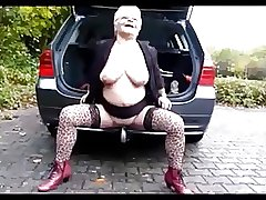 Outdoor Incest Porn