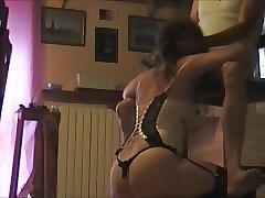 Lingerie Incest Sex