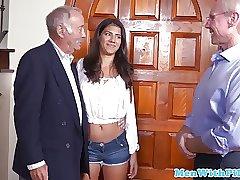Incest Porn Party