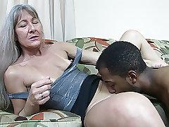 Interracial Incest Porn