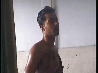 Indian Striptease Porn
