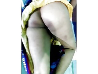Desi housewife mast gand