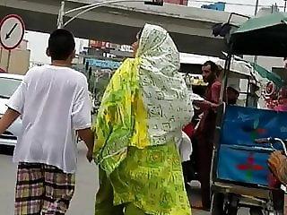 Muslim SSBBW Ass 2