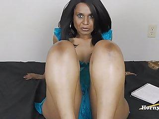 Mischievous Lily Sole Job (Tamil)