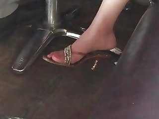 My youthful uber-sexy pakistani auntys soles