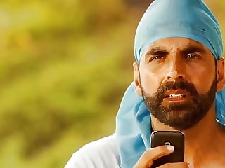 Singh is bling bollywood hard-core
