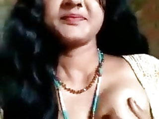 desi longhair bhabi demonstrating privete parts