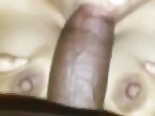 Indian wife's funbags massaged