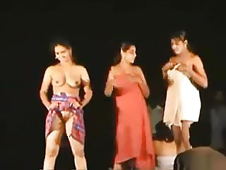 Indian Stripper Soiree