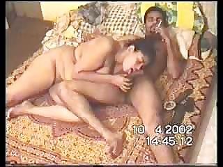 Antique flick of srilankan duo