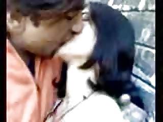 Pakistani freshly married duo
