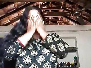 torrid mallu aunty unclothing flashing mouth-watering knockers