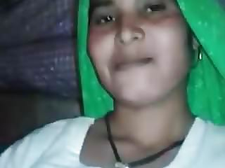 desi typical  flashing pussy to her spouse
