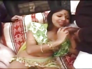 luxurious bengali mother with petite titties and bootie