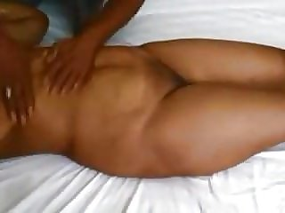 INDIAN Steaming Rubdown