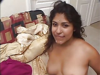 Indian Unexperienced Boned To Get Preggo In This