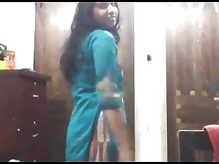 Bangla Doll Stripping