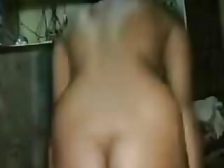 My submissive LAYA nude self flick